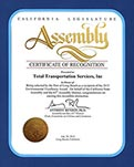 3ca-assembly-certificate-recognition-environmental-2015