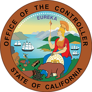 Office of the Controller State of California
