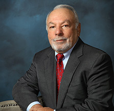 Vic LaRosa - President, CEO and Founder of TTSI