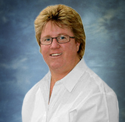 Pam Reinoehl - Vice President Drayage Operations and Sales