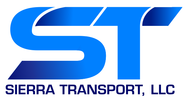 Sierra Transport Logo