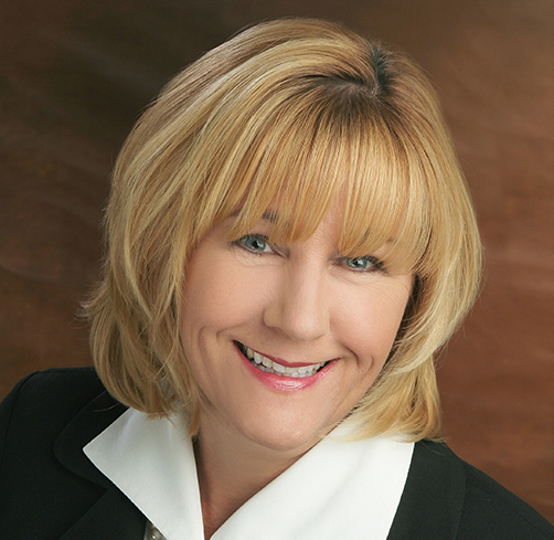 Sherry Hertel - VP of Intermodal Sales