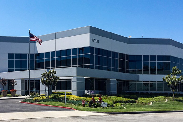 TTSI Headquarters - Rancho Dominiguez, CA