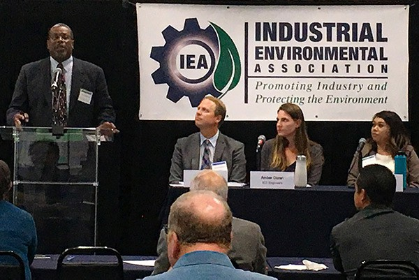 IEA 1st Annual Conference