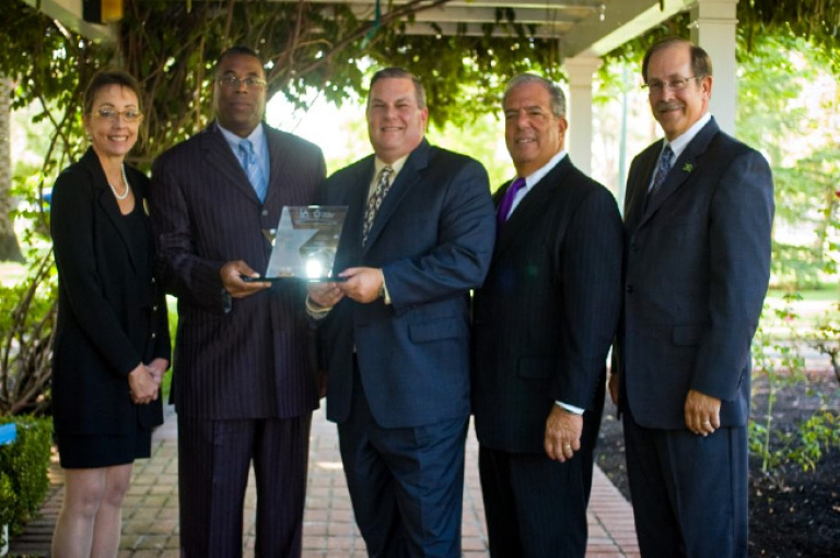 San Pedro Bay Ports Clean Air Action Plan Air Quality Awards (CAAP)
