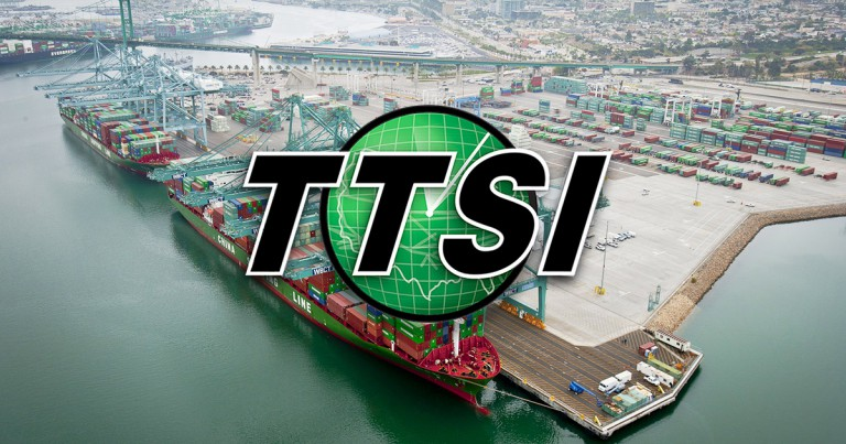 TTSI Home Page banner